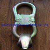 Ring Clutch/ Precast Concrete Lifting Eye/Lifting Clutch/ Spherical Head Quick Lifter Ring Clutch