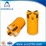 Drilling Tools Rock Drill Tungsten Carbide Tapered Button Drill Bits