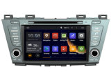 7inch Android Car Radio DVD for Mazda 5 2009 2010 2011 2012 Auto GPS Player