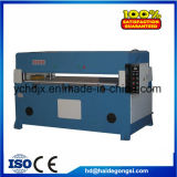 Hydraulic Sponge/Fabric/Leather/EVA/Slipper Die Cutting Machine