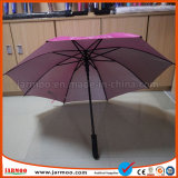 Fashionable Publicize Sports Event Bright Golf Umbrella
