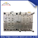 Custom Automobile Connector Parts Plastic Precision Injection Mould Molding