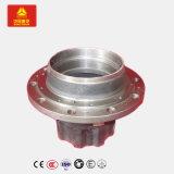 Sinotruk HOWO Spare Parts Rear Wheel Hub Parts (Az9761340082)