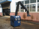 Industrial Flexible Fume Extraction Collector with Welding Smoke Exhaust Arm for Sale