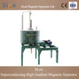 Slon Superconducting High Gradient Magnetic Separator