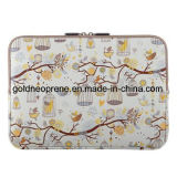 Neoprene Laptop Sleeves, Durable, Washable, Environment-Friendly, Suitable for Promotion