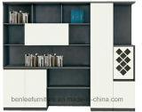 Modern Wooden Office Furniturefile Filling Cabinet & Bookcase (BL-BMYCH24C)