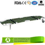 Medical Appliances High Quality Stretcher Folding