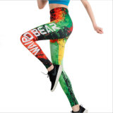 Summer Seven-Part Body Toning Fitness Large Size Sport Pants
