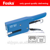 Promotion Hand Plier Metal Stapler (24/6 26/6) with Good Quality