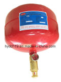 China Wholesale temperature Sensing FM200 Hanging Fire Suppression System