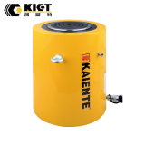 Clsg Series Kiet Brand Single Acting High Tonnage Hydraulic Cylinder