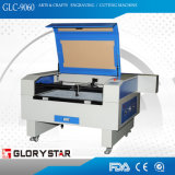 CO2 Single Head Nonmetal Laser Engraving and Cutting Machine for Non-Metal