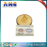 Brushed Printing Contactless RFID MIFARE Card
