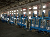 Single Layer with Four Mode Hydraulic Tire Curing Press Machine