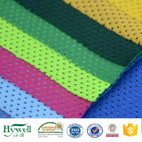 Top Quality Polyester Knitting Mesh Cloths Lining Fabric