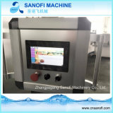 (CGF24-24-8) Monobloc Mineral Water Washing Filling Capping Machine