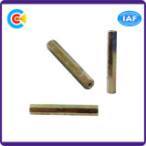 Hexagon Pillars Fasteners Non - Standard Hexagon Isolated Stud Fasteners