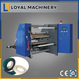 Aluminum Foil Tape Automatic High Speed Rewinding and Slitting Machine