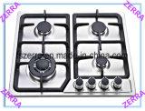 Gas Stoves Kitchen Appliance (JZS5002)