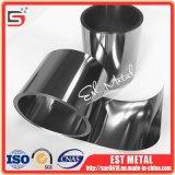 99.95% Min Purity Tantalum 10% Tungsten (Ta 10 W) Ribbon