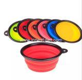 Wholesale Custom Logo Silicone Dog Bowl, Dog Supply