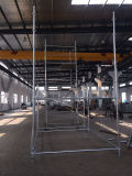 Ringlock Scaffold for Construction Building with High Quality