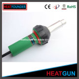 Hand Tool Hot Air Blower Gun for Profile Wrapper