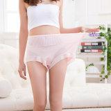 Wholesale Plus Size Ladies Briefs Panties 39cm Waist