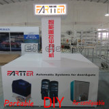 Easy to Assembly Modular Portable Recycle Magic China Exhibition Booth