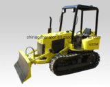 Farm Machinery Crawler Type Tractor with Bulldozer