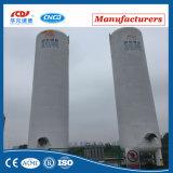 Cryogenic Vacuum Insulation Powder Tank Liquid CO2 Storage Tank