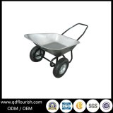 Wb6211 Heavy Duty Wheelbarrow Wheel Barrow Two Wheeled