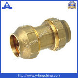 High Quality Brass Forged Spanish Brass Fitting (YD-6043)
