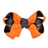 Holiday Hair Ribbon Hair Bows Hair Clip