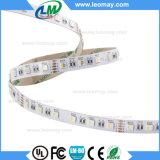 4 Chips in 1 LEDs 5050 LED Tape Light