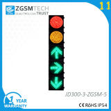 Factory Price LED Flashing Road Traffic Light Arrow Sign