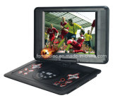 "12.1"" Portable DVD Player with TV FM Game"