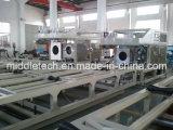 PVC Pipe Belling/Socketing Machine