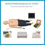 H-Acls850 High Quality Comprehensive Emergency Skills Training Manikin
