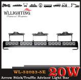 Truck Top Mount LED Traffic Advisor Light Bar
