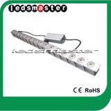 China Super Bright 40W LED Strip Light 160lm/W