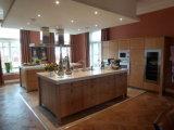 2015 Latest MDF Cabinet Doors Kitchen (GLOE081)