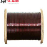 Enameled Square Aluminum Wire Factory Direcetly