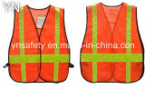 High Visibility Vest-Y1033