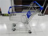 Hot Selling Supermarket Shopping Trolley Coin Locker
