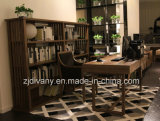 Modern Style Home Desk Solid Wood Computer Desk (SD-28)