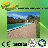 Wood Plastic Composite Decking/Flooring Board