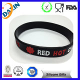 Top Quality Wholesale Price Silicone Bracelet