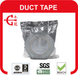 Silver Duct Tape for Heavy Duty Packaging